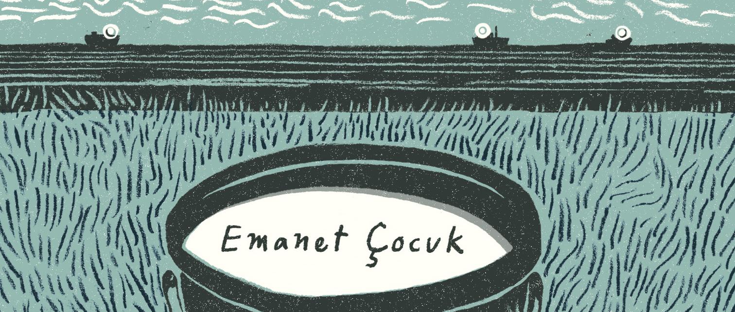 Kısa ve dokunaklı bir novella